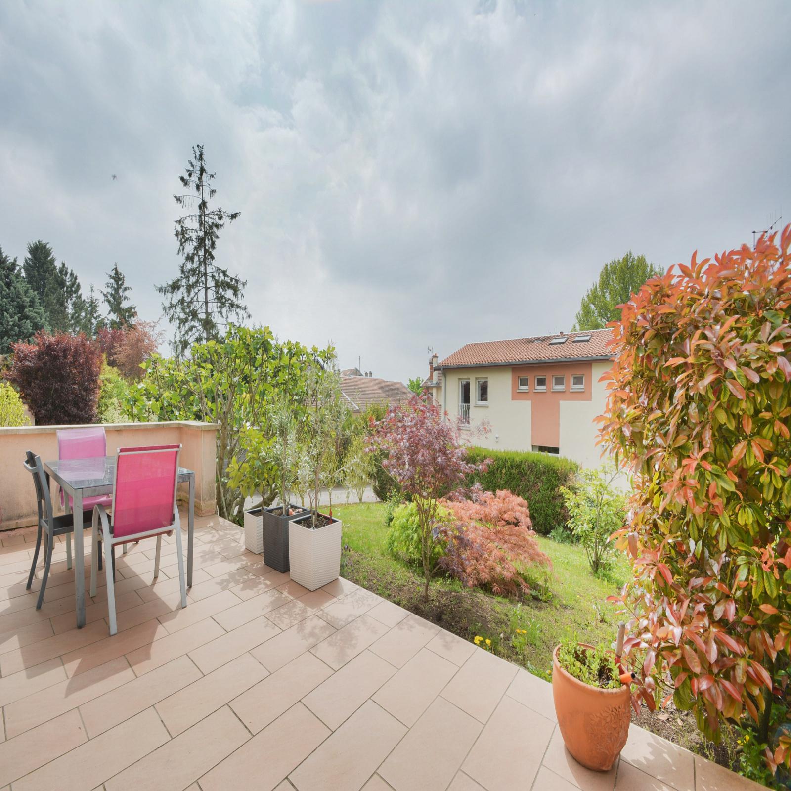 Vente maison 180m2 jardin garage - Maison jardin furniture nancy ...